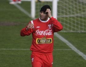 Perú vs Colombia: Alberto Rodríguez buscará su revancha ante Radamel Falcao García
