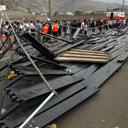 Universitario: Cremas fueron multados con 8 mil soles de reparación civil