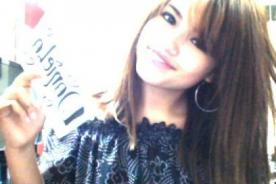 ¿Selena Gomez peruana? Lupita Zárate se luce como clon de cantante