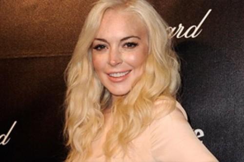 Lindsay Lohan recibió las joyas de Elizabeth Taylor
