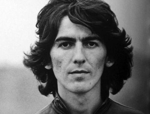 Feliz cumpleaños George Harrison: Beatle cumplía 69 años