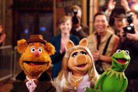Los Muppets recibirán una estrella en el Paseo de la Fama de Hollywood