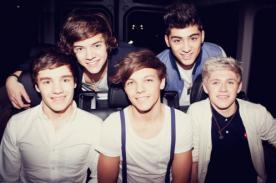 Zayn Malik revela que las madres se emocionan con One Direction