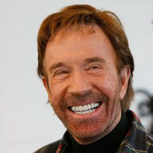 Hasta Google le tiene miedo Chuck Norris