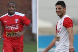 Fútbol peruano: Zambrano y Farfán jugarían este domingo ante Uruguay