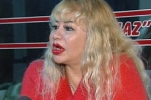 Susy Díaz evalúa irse del país tras asalto a reporteros en su casa