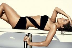 Revelan dieta y rutina de ejercicios de Jennifer Lopez