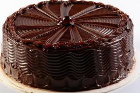 Recetas de postres de Julia Child: Deliciosa torta de chocolate