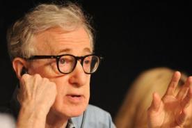 Woody Allen considera injusto el salario de los actores en Hollywood