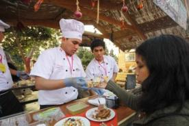 Mistura 2012: ¿Qué plato será tu favorito?