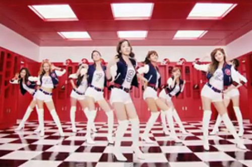 KPop: Girls Generation (SNSD) estrenan videoclip 'Oh!' en japonés