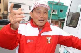 Pedro Kim destituido de su cargo por agredir a Gladys Tejeda