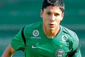 Fútbol peruano: Raúl Ruidíaz festejó su convocatoria a la selección