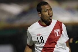 Fútbol peruano: Luis 'Cachito' Ramírez no seguiría en Corinthians
