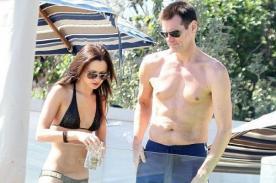 Jim Carrey está saliendo con una joven 24 años menor que él