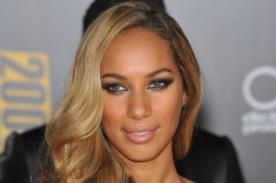 Leona Lewis afirma que ella grabó antes que Rihanna 'We Found Love'