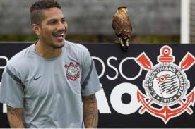 Paolo Guerrero: Estoy bien, no tengo más dolores - Mundial de Clubes 2012
