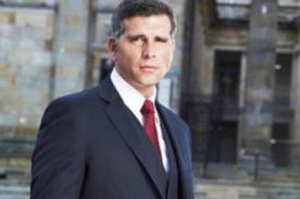 Christian Meier actuará en filme con Bruno Odar y Erick Elera
