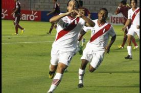 Perú vs Brasil: Alineaciones confirmadas - Sudamericano Sub 20 Argentina 2013