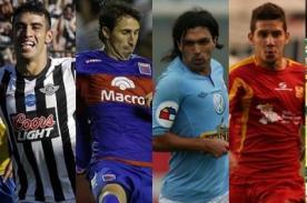 Copa Libertadores 2013: Programación Fecha 1 - Fase de Grupos