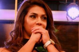 Video: Vania regresa al reality y pide disculpas por abandonar 'Combate'