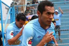 Lobatón: 'Sporting Cristal iniciará recuperación internacional ante Tigre'