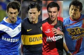 Copa Libertadores 2013: Entérate la programación de los partidos de hoy