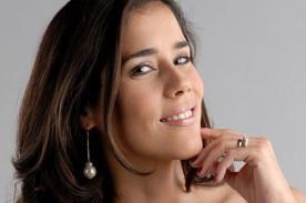 Gianella Neyra desmintió rumores de embarazo