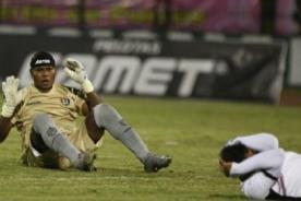 Mauro Cantoro no le guarda rencor a 'Chiquito' Flores tras patada