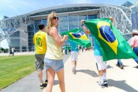 Mundial Brasil 2014: Entradas se vendarán a partir del 20 de agosto