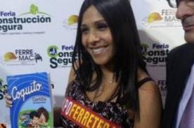 Tula Rodríguez recibe libro 'Coquito' de regalo - Foto