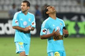 Sporting Cristal: Renzo Sheput será baja por 3 semanas