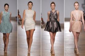 The 2nd Skin Co muestracon su nueva colección Primavera-Verano 2014