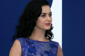 Katy Perry lanza su nueva canción 'Walking On Air' - Audio
