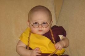 Halloween: Originales disfraces para bebés