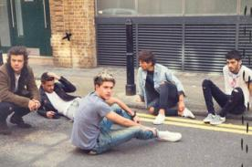 One Direction revela adelanto de 'Story of My Life' - Audio