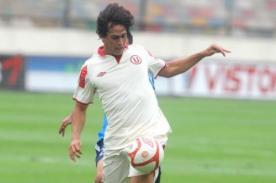 Rafael Guarderas: Tengo que aprovechar las oportunidades que me dan
