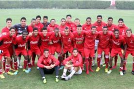 Juegos Bolivarianos 2013: Fecha y hora del partido de Perú en fútbol