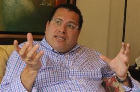 Phillip Butters y su análisis del Universitario 3 - Real Garcilaso 0