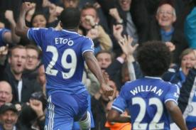 Video de goles: Chelsea vs Liverpool (2-1) – Premier League