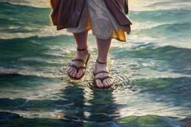 Insólito: Pastor evangélico quiso caminar en el agua como Jesús y se ahogó