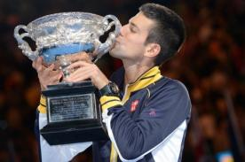 Abierto de Australia: Este domingo inicia el primer Grand Slam del año