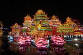 Año del Caballo: ¿Cuándo es el Año Nuevo Chino 2014?