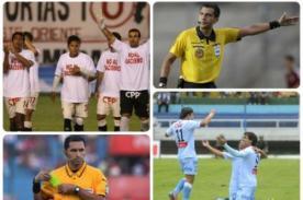 Copa Libertadores: Estos son los árbitros designados para los clubes peruanos