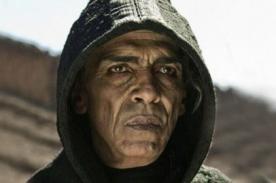 Censuran de película bíblica escenas de Satanás por su parecido a Obama - VIDEO