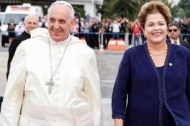 Brasil 2014: Papa Francisco grabará mensaje en contra del racismo para el mundial