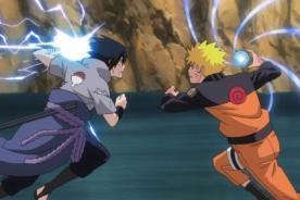 Naruto Shippuden 352: Nuevo capítulo de Naruto sub español online