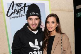 Liam Payne causa controversia por lucir desarreglado en un popular evento