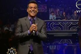 Ricardo Morán anuncia que Adolfo Aguilar será conductor de 'La Banda'