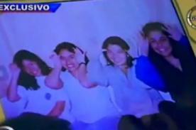 Video: Así era Nadine Heredia hace 20 años y en la universidad